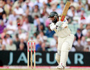Mohammad Yousuf cuts on his way to a half-century