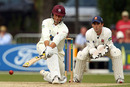 Marcus Trescothick's double century left Essex facing defeat