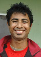 Iresh Saxena