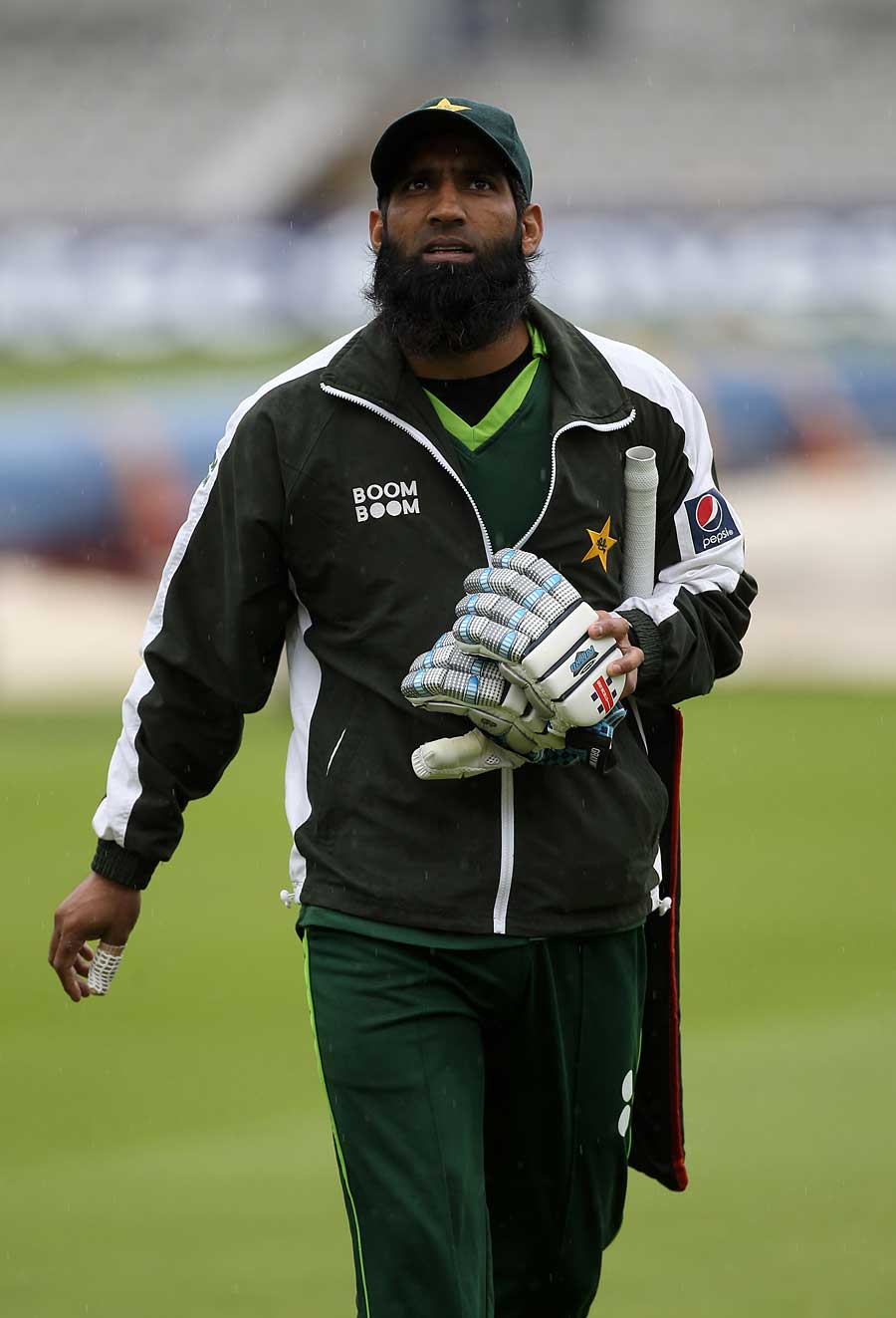 Mohammad Yousuf, Pakistan, 2019 World Cup