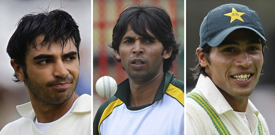 121261 - Trio can play World Cup if found innocent: ICC
