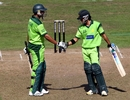 Shahzaib Hasan and Fawad Alam put on 169 for the fourth wicket