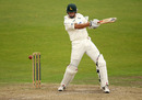 Mark Wagh carried Nottinghamshire into the lead against Yorkshire, Nottinghamshire v Yorkshire, County Championship, Division One, September 8, 2010