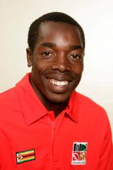Trevor Nyasha Garwe