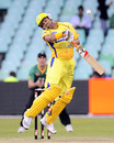 Badrinath, bowlers sets up huge Chennai win
