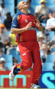 Ethan O'Reilly reacts after a close miss, Lions v South Australia, Champions League Twenty20, Centurion, September 12, 2010