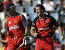 Dan Christian got the big wicket of Alviro Petersen, Lions v South Australia, Champions League Twenty20, Centurion, September 12, 2010