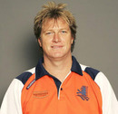 Former Essex fast bowler Ian Pont, September 14, 2010