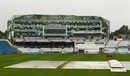 The covers were out for much of the day at Headingley, Yorkshire v Kent, County Championship Division One, Headingley, September 15 2010