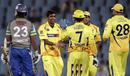 R Ashwin bamboozles Kaushal Lokuarachchi, Chennai Super Kings v Wayamba, Champions League Twenty20, Centurion, September 15, 2010
