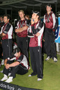 Somerset were left to reflect on a trophyless year despite dominating all three domestic competitions