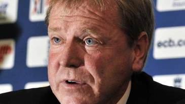Hugh Morris, the managing director of England cricket, has had plenty to deal with in recent days