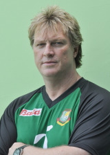 Ian Leslie Pont