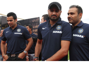 Each has played 200 or more ODIs, but won't play the Champions Trophy