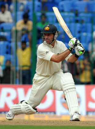The Ashes 2010-11: Ricky Ponting questions England batting strength