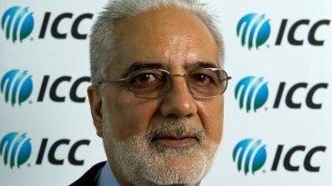 IS Bindra, ICC executive board member