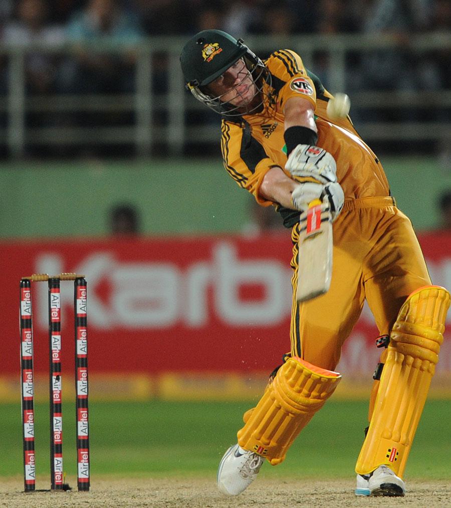 123191 - 'I know how Twenty20 cricket works' - White