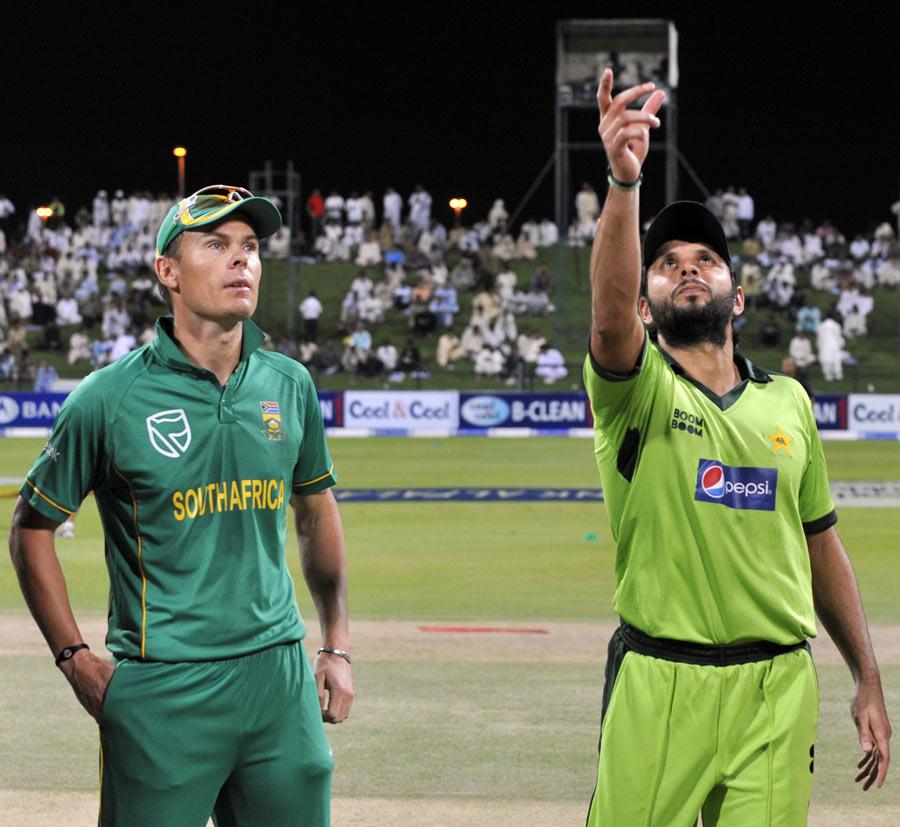 Pak vs sa t20 today match live score