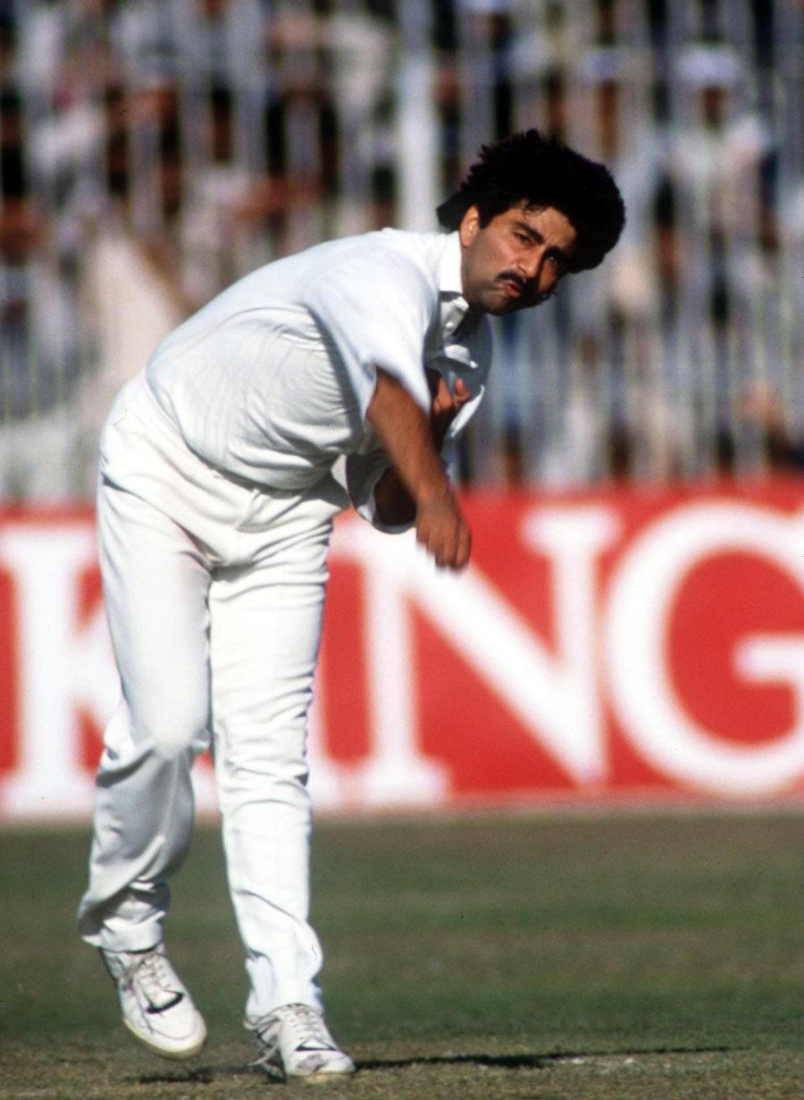 Prabhakar: swing, cojones, a mullet