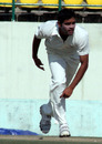 Sanjay Budhwar's five-wicket haul derailed Himachal Pradesh, Himachal Pradesh v Haryana, Dharamsala, Ranji Trophy Super League, 3rd day, November 3, 2010