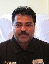 Naveen D'Souza