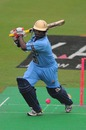 Sridharan Sriram hits out against Pakistan in Hong Kong, India v Pakistan, Hong Kong Sixes, Kowloon, November 6, 2010