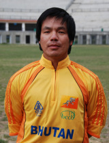 Dorji Loday