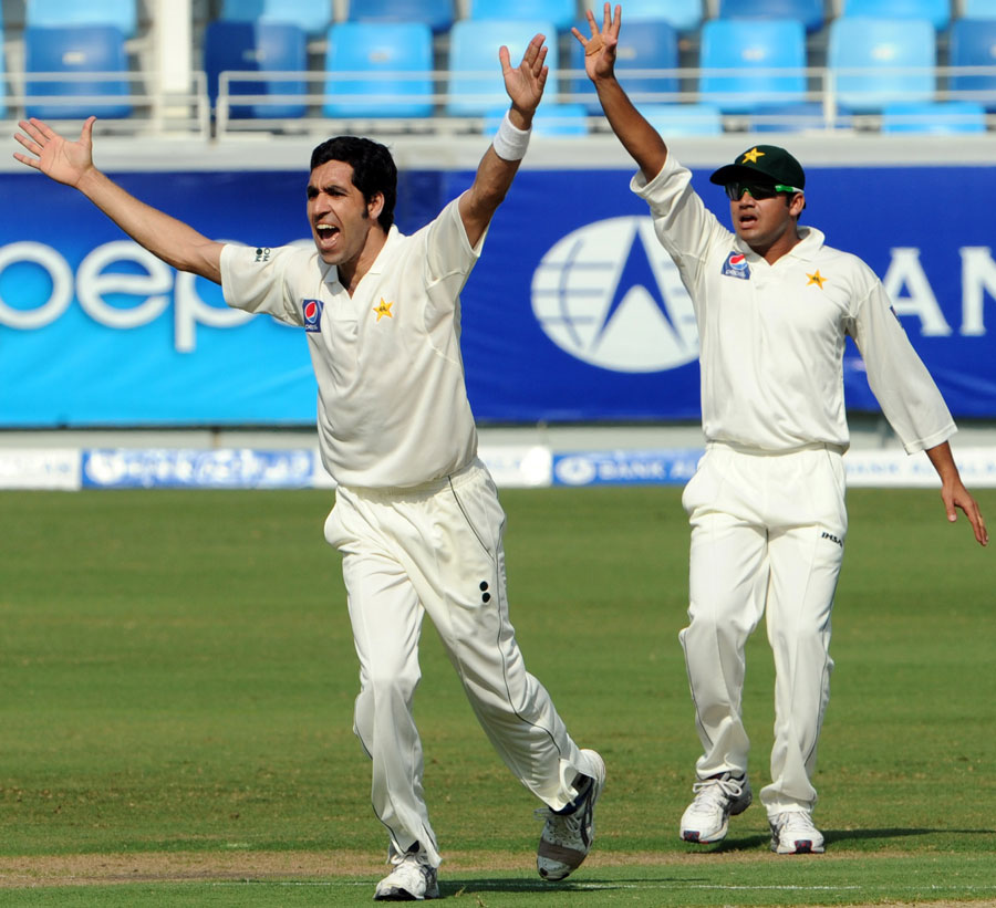 Pakistan vs South Africa 1st Test Day 2 Highlights