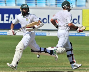 Hashim Amla and Jacques Kallis have outstanding numbers in Asia