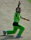 Nida Dar picked up three wickets for 16 runs, Bangladesh Women v Pakistan Women, Final, Asian Games, Guangzhou, November 19, 2010