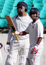 Yuvraj Singh and Ravi Inder Singh added 167 runs for the third wicket, imachal Pradesh v Punjab, Dharmasala, Ranji Trophy Super League, 4th day, November 20, 2010