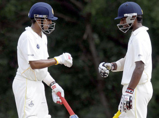 S Badrinath and Abhinav Mukund have been included in the Test side on the back of strong domestic performances