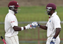 Devon Smith and Darren Bravo added 115 for the second wicket