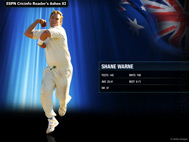 Readers' All Time Ashes XI