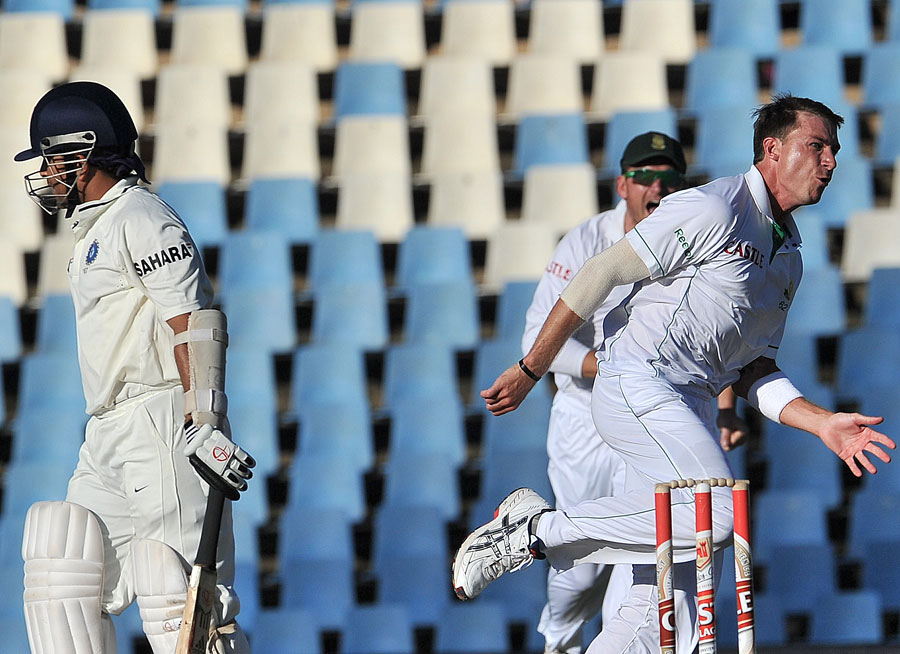 125962 - Morkel and Steyn Steal leave India in Trouble