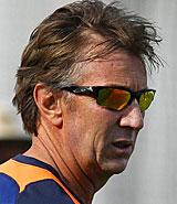 Eric Owen Simons