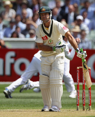 Ricky Ponting has expressed his desire to play the 2013 Ashes, but that probably has to do with his unsuccessful captaincy record in England