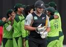 Pakistan vs New Zealand 3rd ODI cricket highlights 2011, Pak vs Nz cricket highlights