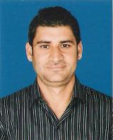 Adnan Raees