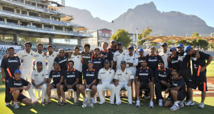Plans could be afoot to further reduce the chances of India touring South Africa
