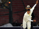 Danish Kaneria took four wickets in PIA's first innings, HBL v PIA, Quaid-e-Azam Trophy Division One Final, first day, Karachi, January 13, 2011