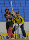 Rizwan Cheema top scored for Canada with 31