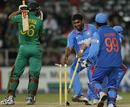 India vs South Africa 3rd ODI Highlights