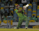 Keddy Lesporis scored 50 off 40 balls in Windwards' win