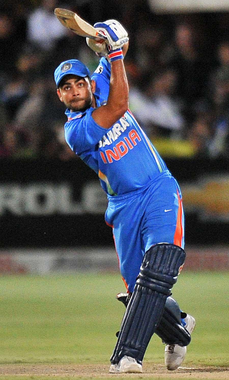 Full Scorecard of South Africa vs India 4th ODI 2010/11 - Score Report | ESPNcricinfo.com