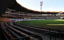 M.Chinnaswamy Stadium