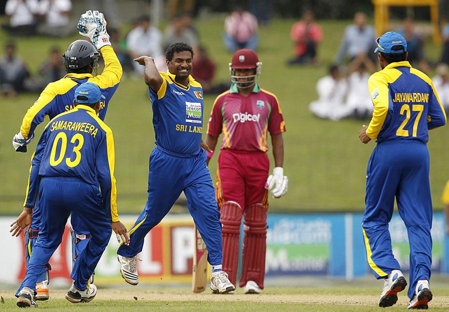 127871 - Sri Lanka win 2nd ODI against West Indies