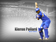 Kieron Pollard