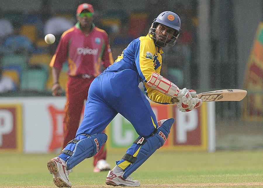 127897 - Sri Lanka win 2nd ODI against West Indies