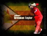 Brendan Taylor